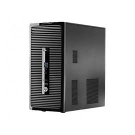 HP ProDesk 400 G2 - Pentium G3240 3.1 GHz - 4 Go - 500 Go