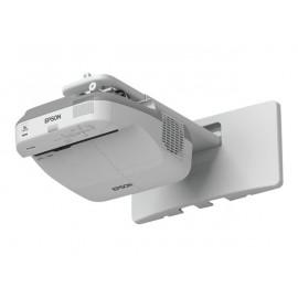 Epson EB 595Wi Interactif tactile