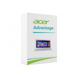 Acer Advantage extention de garantie Notebooks