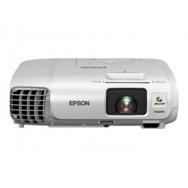 Epson EB W22 projecteur LCD