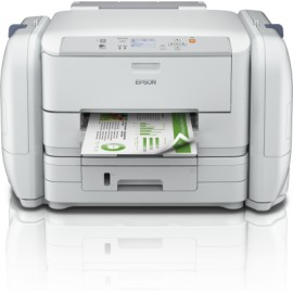 Imprimante WorkForce Pro WF-R5190DTW
