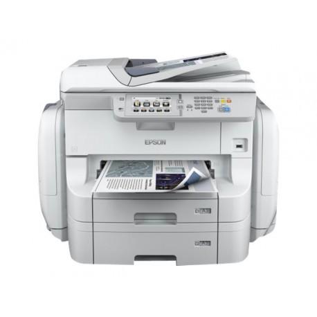 Imprimante WorkForce Pro WF-R8590DTW