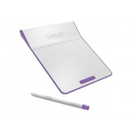 Palette graphique Wacom Bamboo Pad Wireless