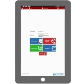 NetSupport School pour tablettes élèves