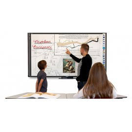 [PackZen] Tableaux interactif i3 Board 77""