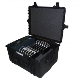 naoCase M500 valise tablettes 10''.