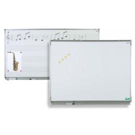 Tableau Blanc émaillé 120 x 200 cm