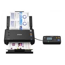 Scanner réseau Epson WorkForce DS-510N