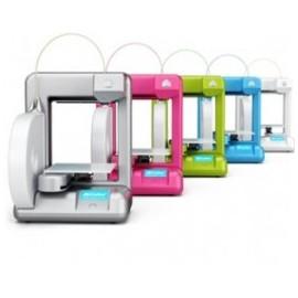 Imprimante 3D Cube™ Silver