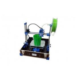 Imprimante 3D Tobeca® assemblée et testée