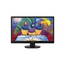 Moniteur ViewSonic VA2046A-LED