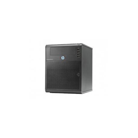 HP ProLiant MicroServer