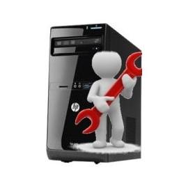 Unité centrale pour serveur proxy de filtrage