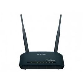 D-Link DIR-605L - routeur sans fil - 802.11b/g/n