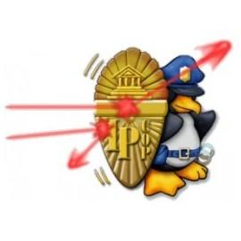 Installation système proxy filtrant