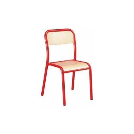 Chaise 4 pieds 401 NE